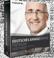 Haufe Anwalt Office Premium