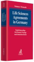 Life Sciences Agreements in Germany